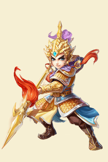 角色定位     在大话西游手游中,仙族是主要的法力输出.